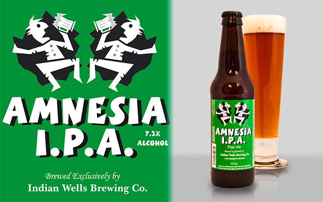 Amnesia I.P.A.