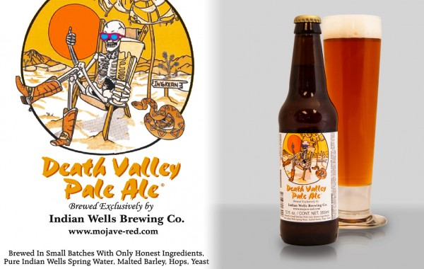 Death Valley Pale Ale