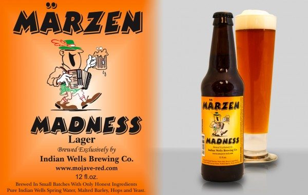 Marzen Madness